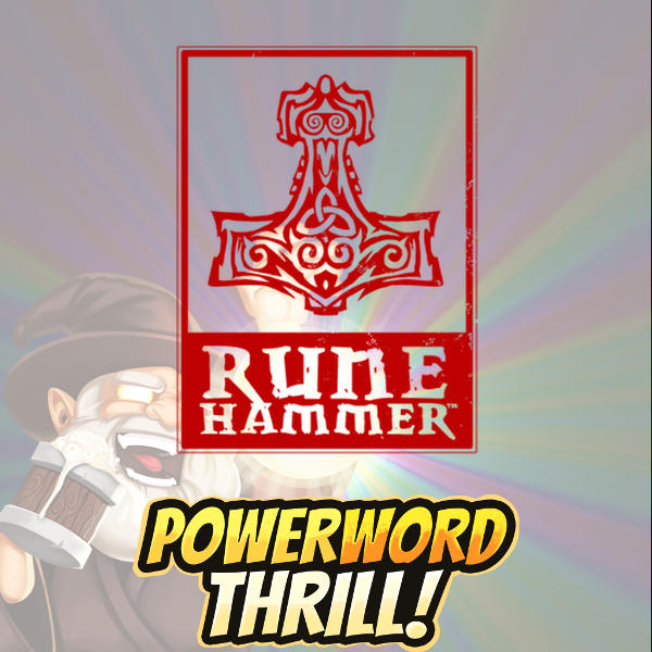 D&D Community Spotlight 001: Runehammer (Formerly Drunkens and Dragons)