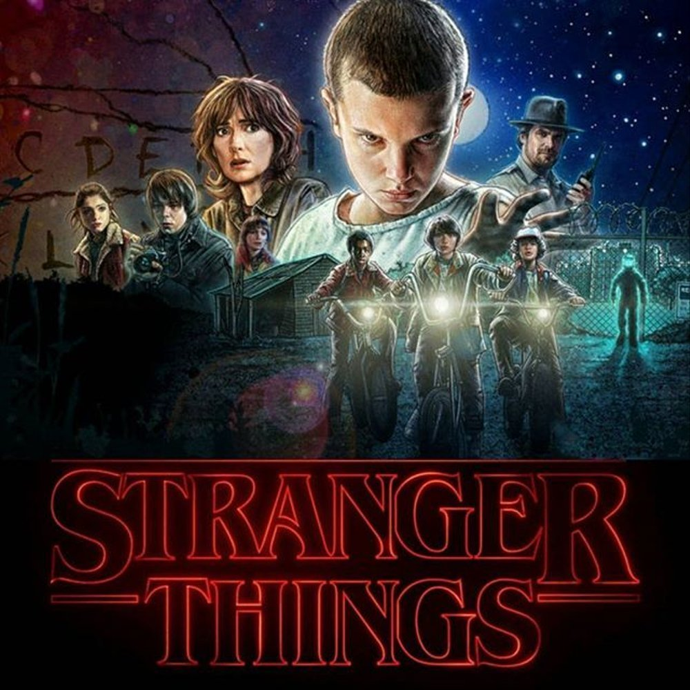 Screen to System: Stranger Things