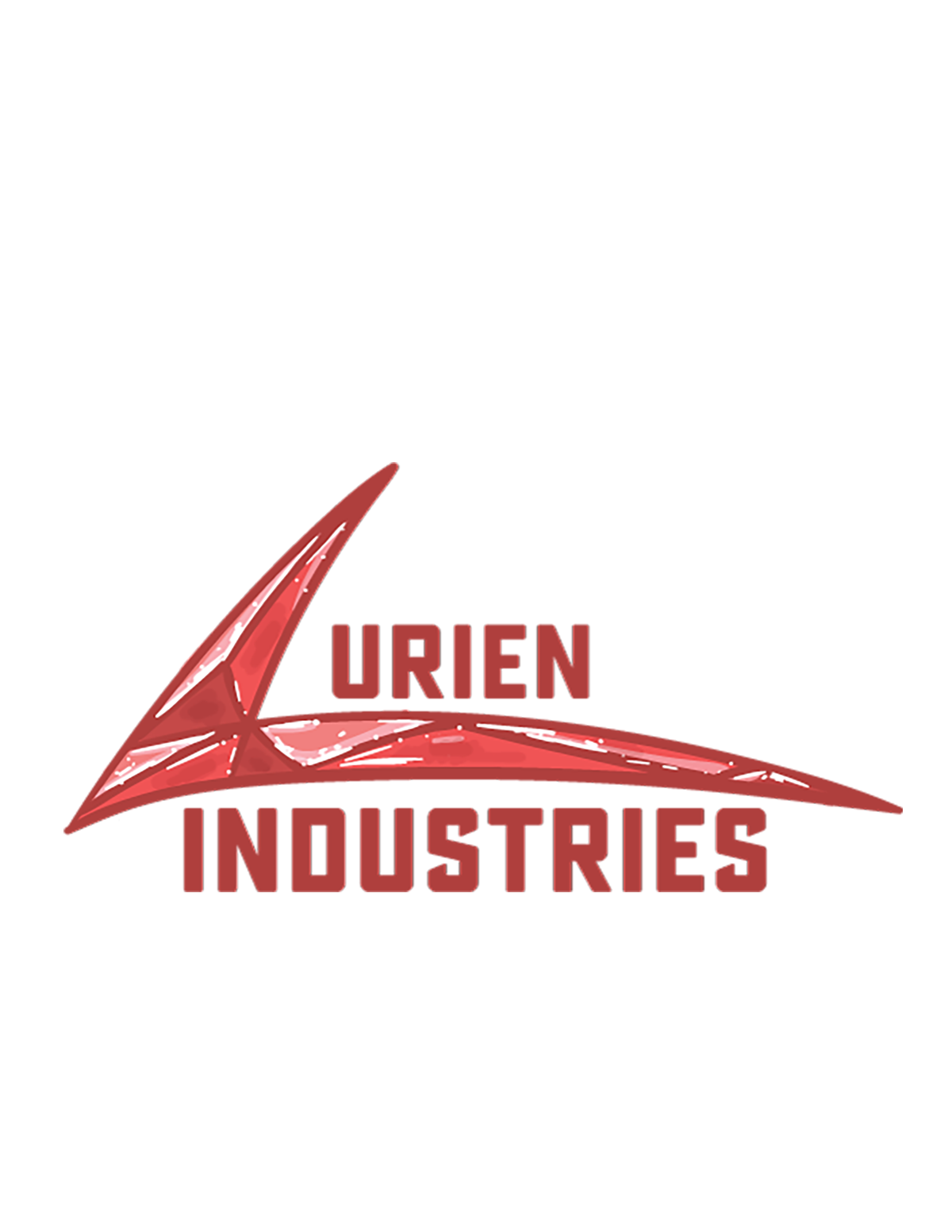 Lurien Industries and the Weapons Industrial Sector & 5e Vaedricarms